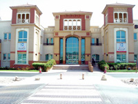 FMC Dubai Training Facilities 1